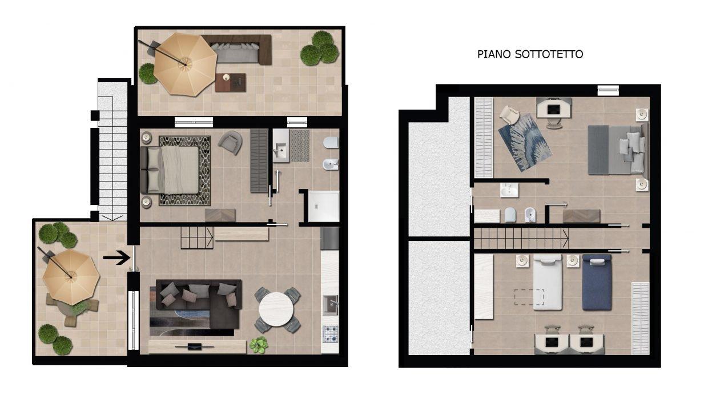 planimetrie appartamento7